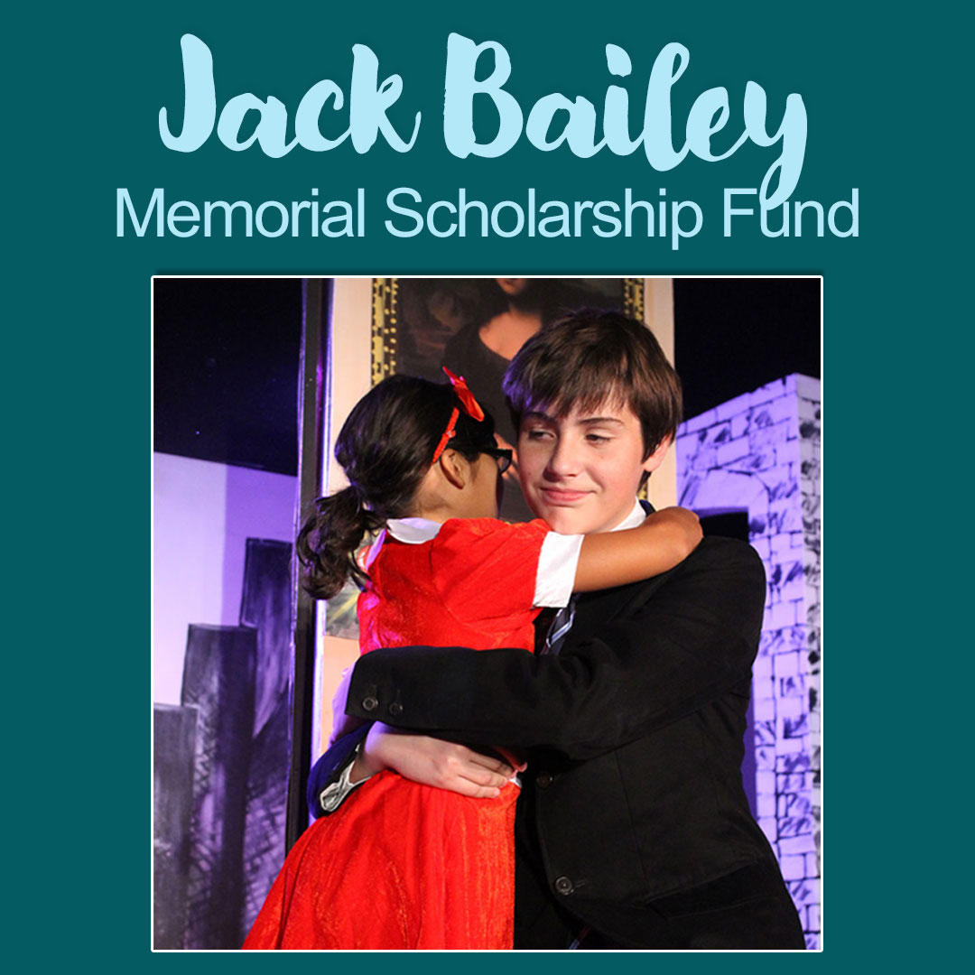 Jack Bailey Memorial Scholarship Fund